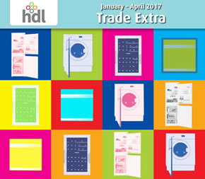 January to April 2017 Trade Extra – Out Now!